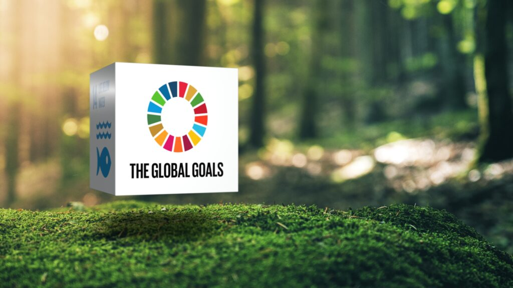 DPD Campaign boosts awareness of UN Sustainable Development Goals as Global Goals for business